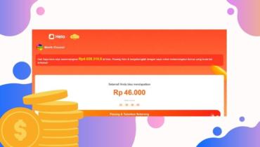 Aplikasi Hello Penghasil Uang Gratis