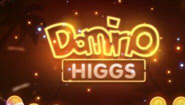 Speeder Higgs Domino